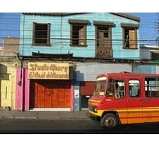 MHD v Čile