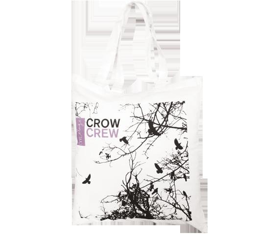 Taška Crow crew