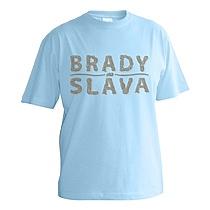 Bradysláva