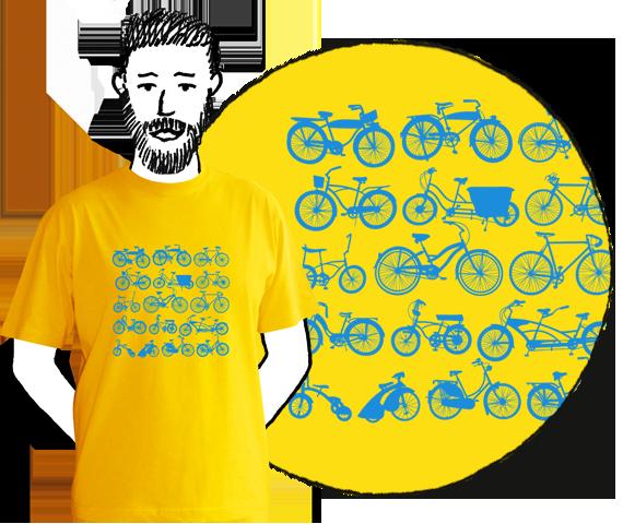 Pánske tričko Bajkonur