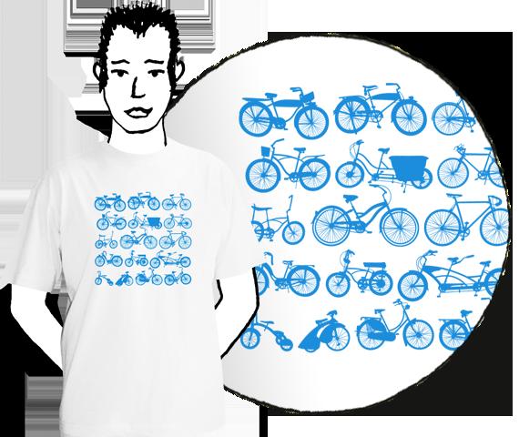 Pánske tričko Bajkonur white