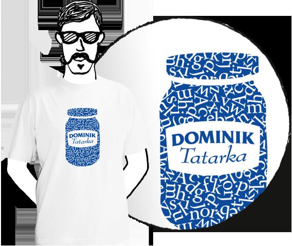 Pánske tričko Tatarka