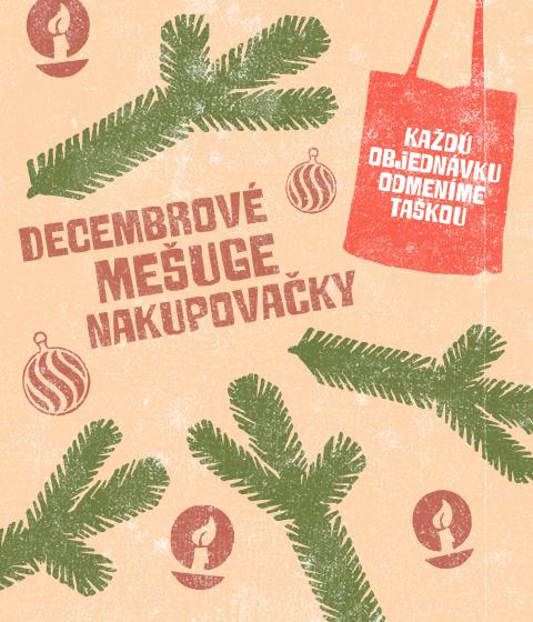 MESUGE NAKUPOVACKY